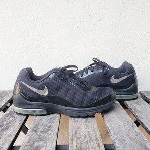 Women's Nike Air Max Invigor All Black